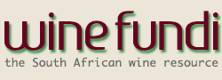 Wine Fundi Home